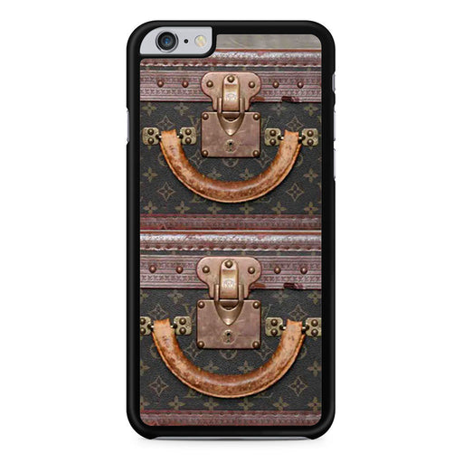 Louis Vuitton luggage iPhone 6 6s Plus case