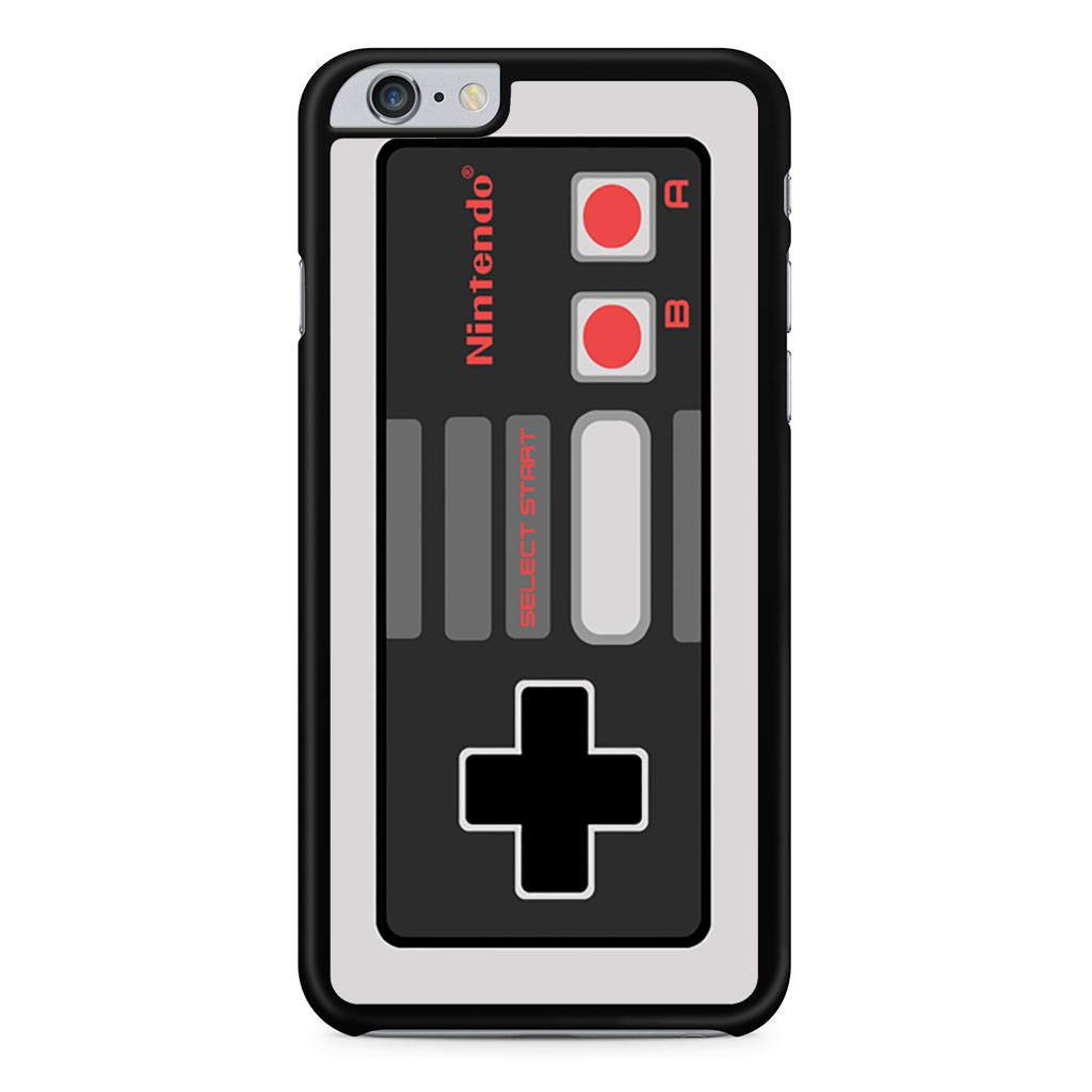 finest selection 96ba7 d7179 Retro Nintendo NES Controller iPhone 6 Plus / 6s Plus case