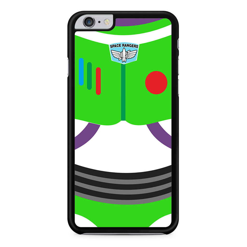 Buzz Lightyear Toy Story iphone case