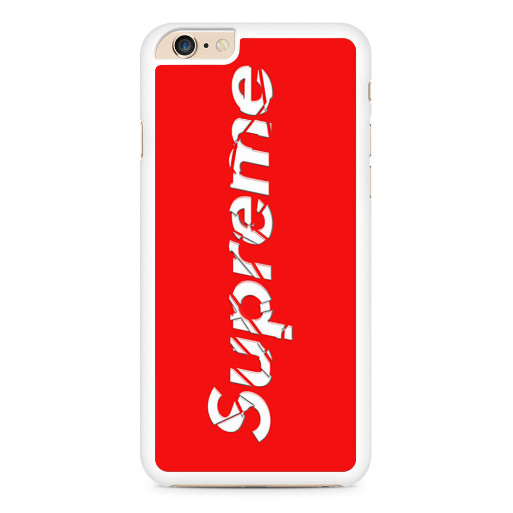 Supreme iPhone 6 Plus / 6s Plus case