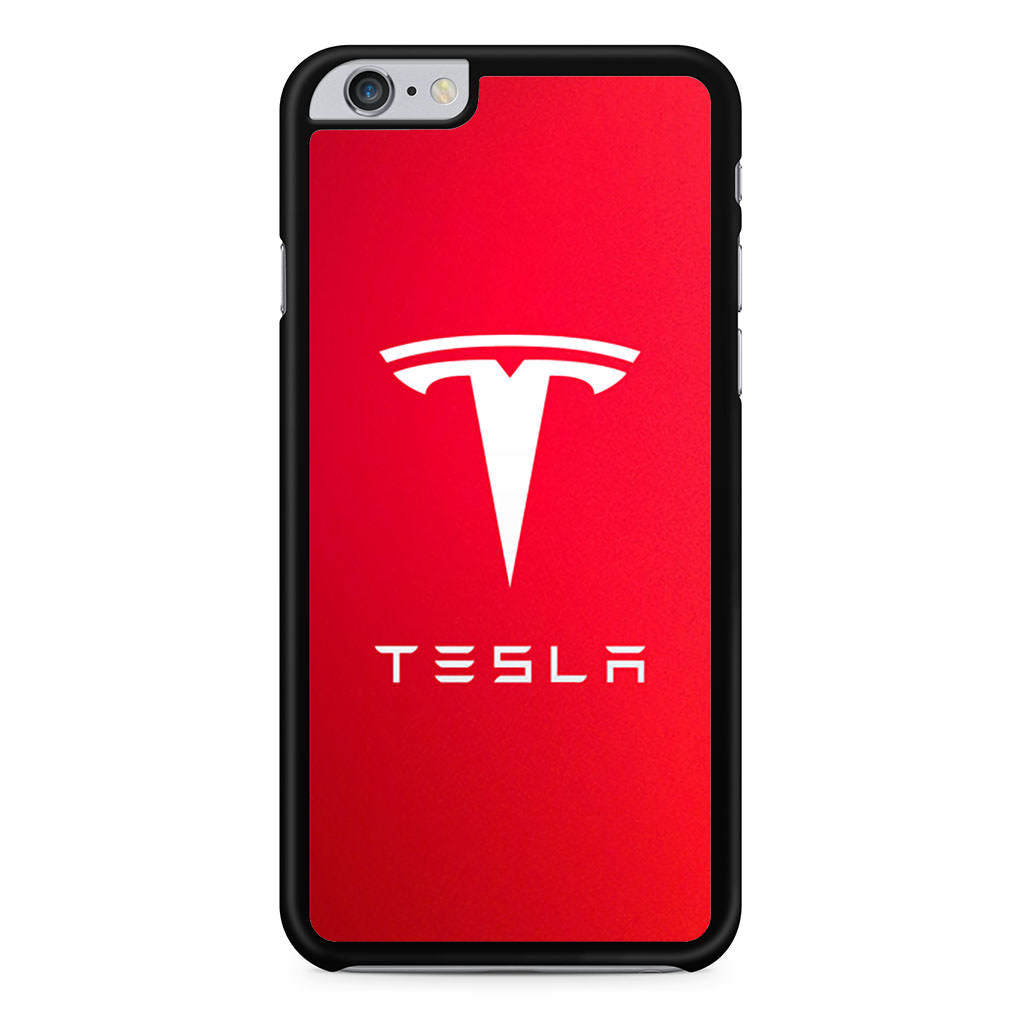 Tesla Motors iPhone 6 6s Plus case