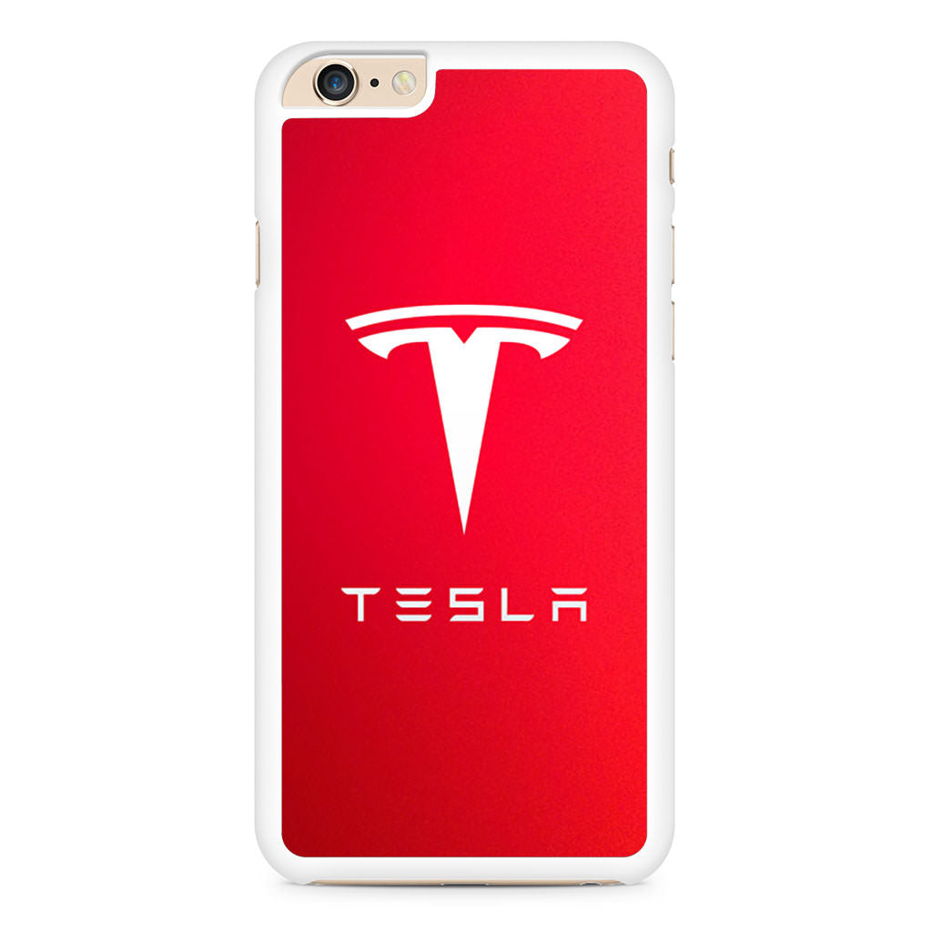 Tesla Motors iPhone 6 Plus / 6s Plus case