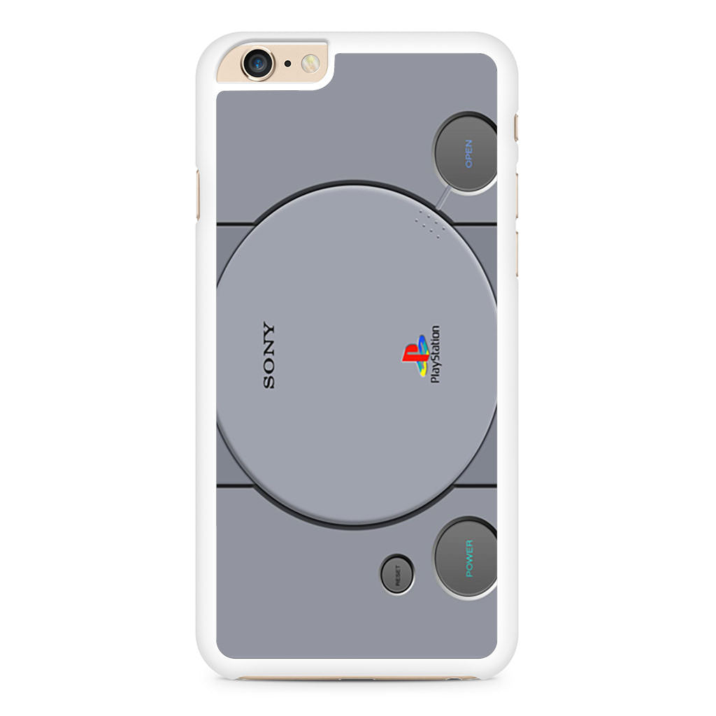 playstation iphone 6 case