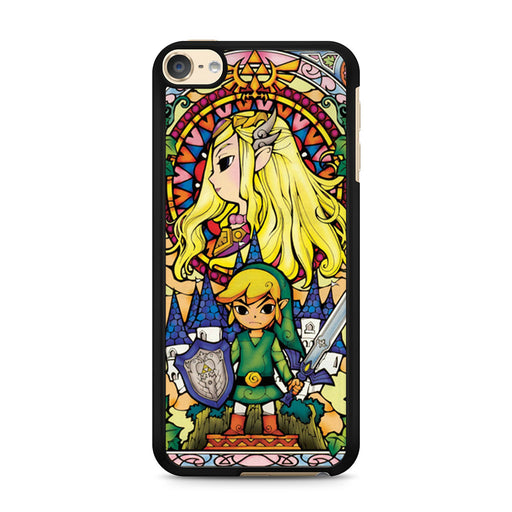 Legend Of Zelda iPod Touch 6 case