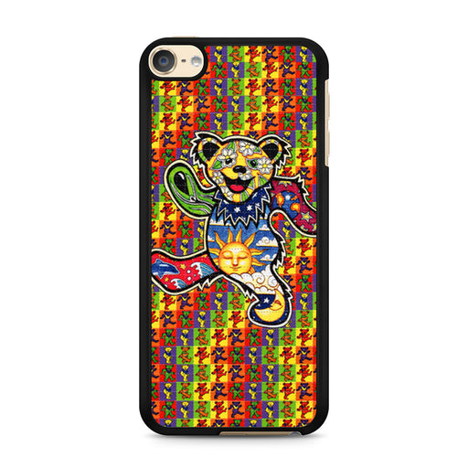 The Grateful Dead Dancing Bear iPod Touch 6 case