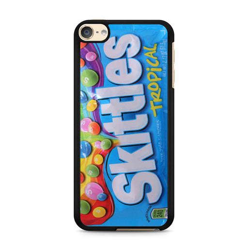 Skittles Tropical iPod Touch 6 case