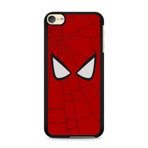 Spiderman Spidey Mask iPod Touch 6 case