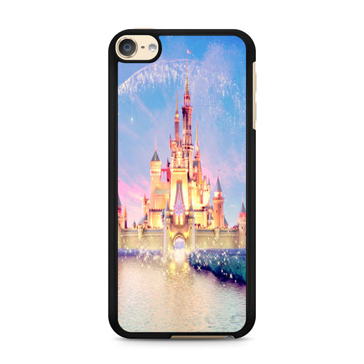 Castle of Disney Princess iPod Touch 6 case