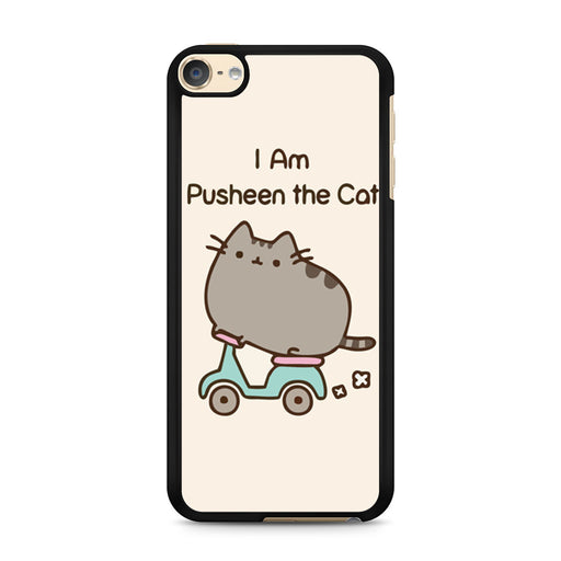 I'm Pusheen The Cat iPod Touch 6 case