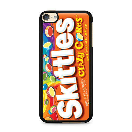 Skittles iPod Touch 6 case