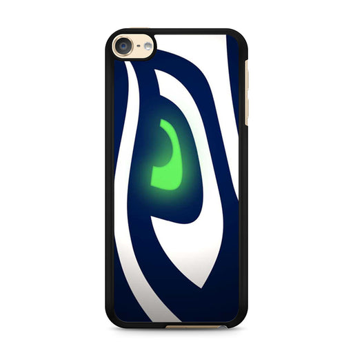 Seattle Seahawks Eye iPod Touch 6 case