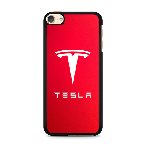 Tesla Motors iPod Touch 6 case