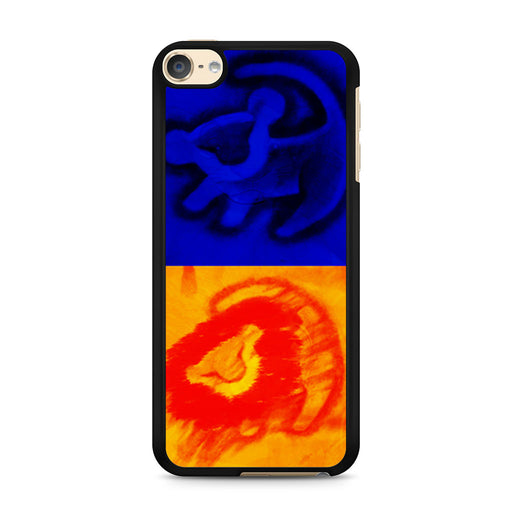 Simba iPod Touch 6 case
