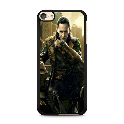 Loki iPod Touch 6 case