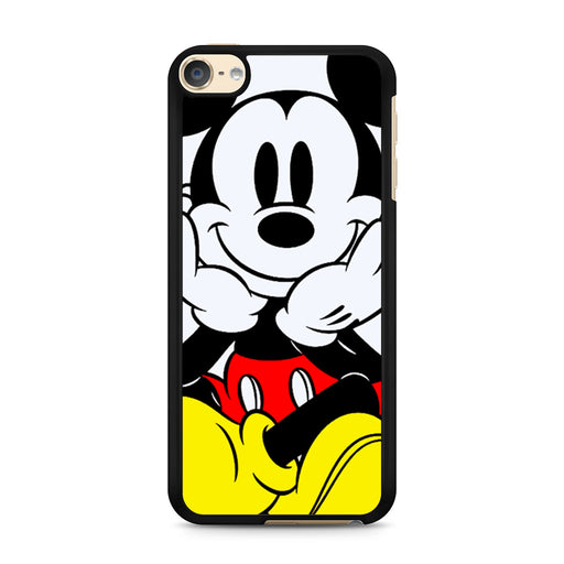Retro Mickey Mouse iPod Touch 6 case
