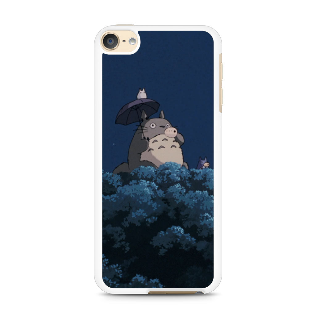 Totoro iPod Touch 6 case