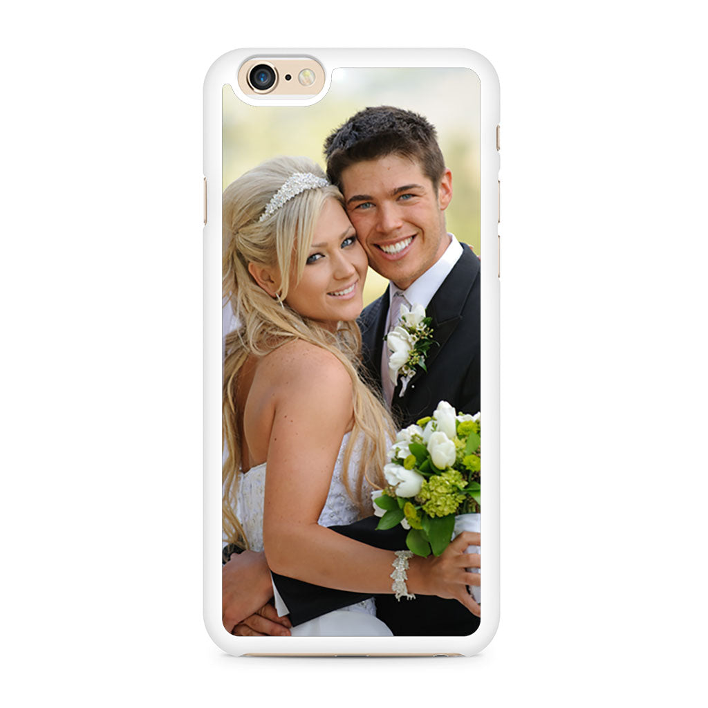 Personalized Photo iPhone 6/6s case