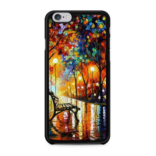 Leonid Afremov Art iPhone 6/6s case
