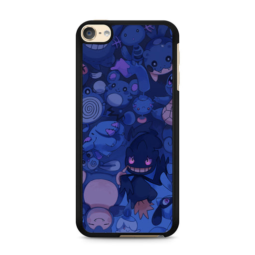 Pokemon Banette iPod Touch 6 case