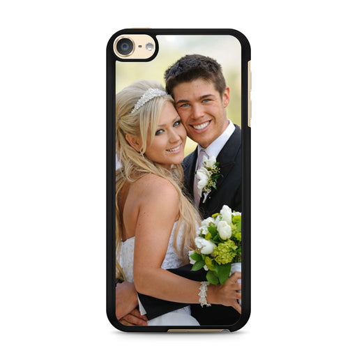 Personalized Photo iPod Touch 6 case