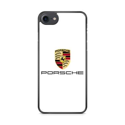 Porsche Logo iPhone 7 case
