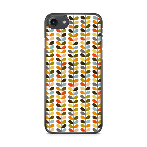 Orla Kiely Pattern iPhone 7 case