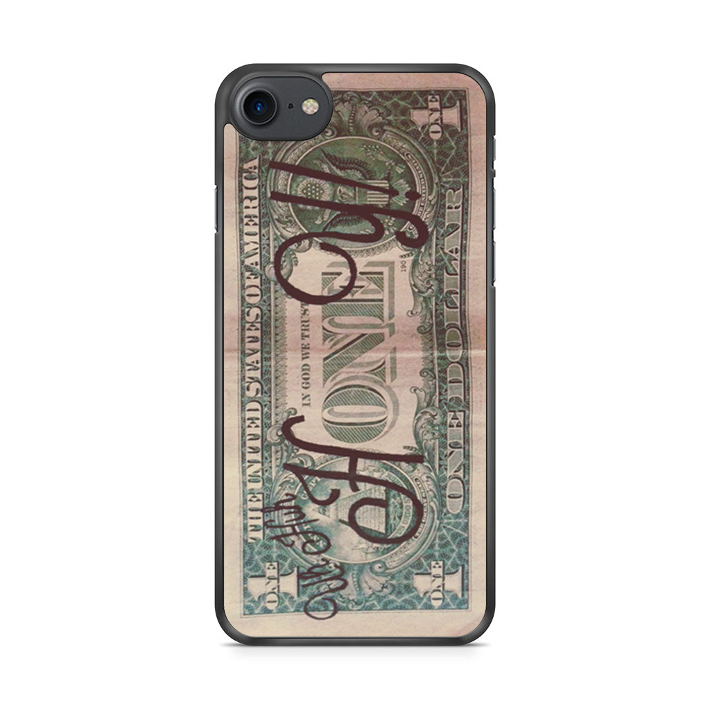 Yeezy God iphone case