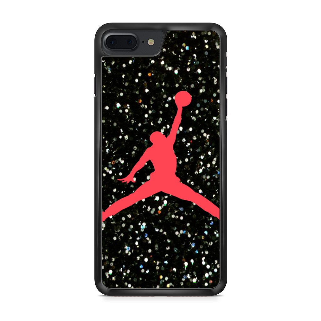 Nike Air Jordan Logo iPhone 7 Plus case