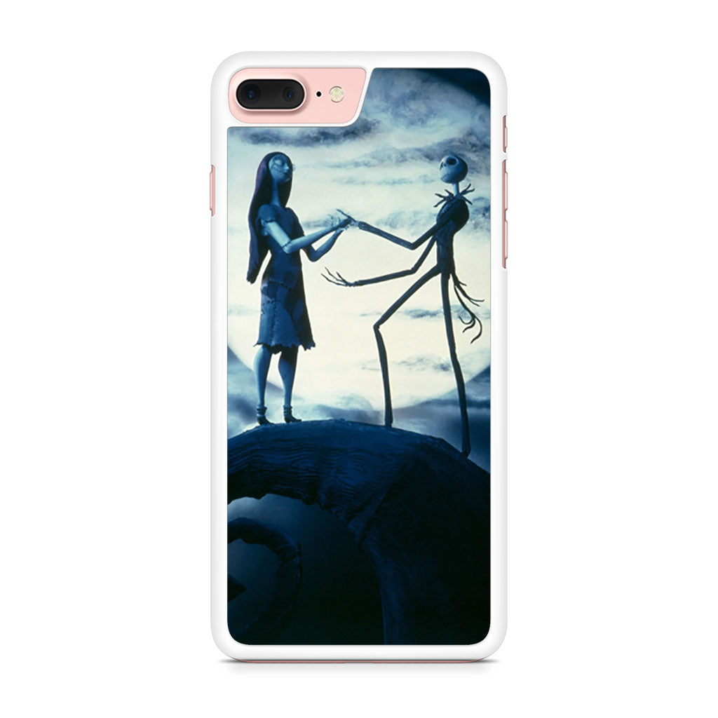 Love The Nightmare Before Christmas iPhone 7 Plus case — Case Persona