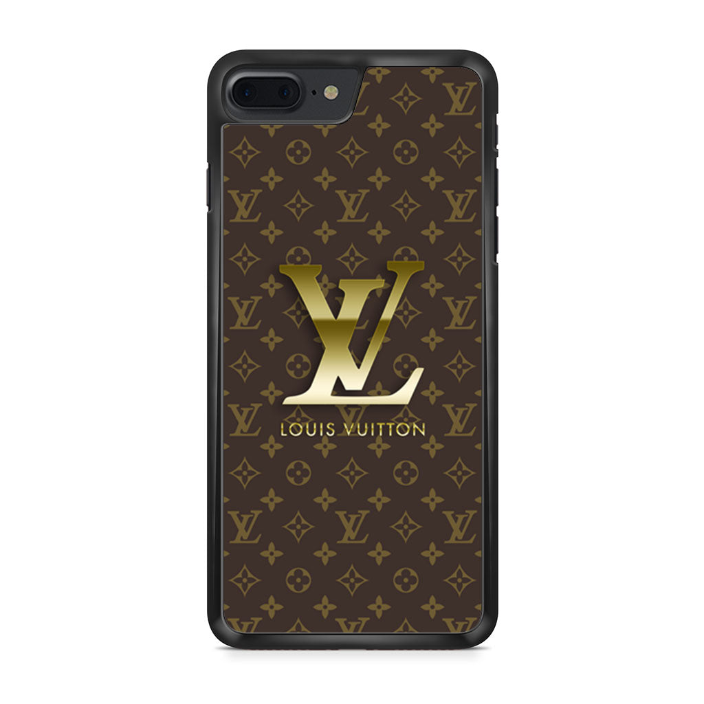 timeless design f3329 f3266 Louis Vuitton iPhone 7 Plus case