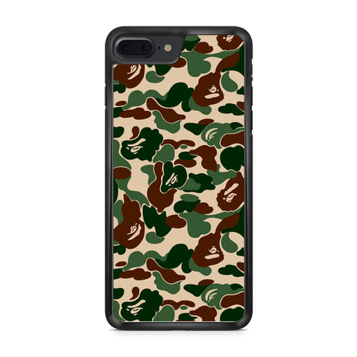 Bathing Ape Bape Camo Real Tree iPhone 7 Plus case