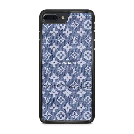 Supreme Louis Vuitton iPhone 7 Plus case
