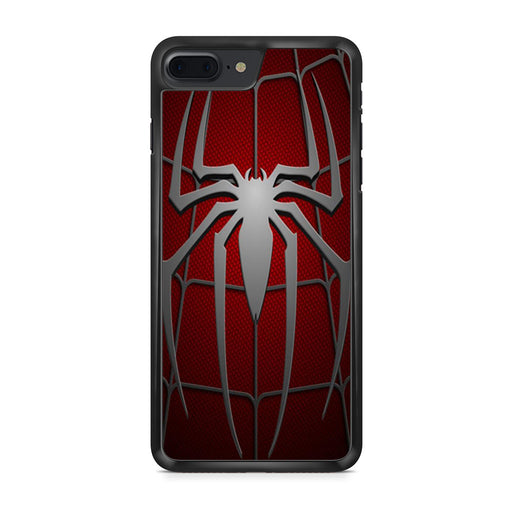 Spiderman Logo iPhone 7 Plus case