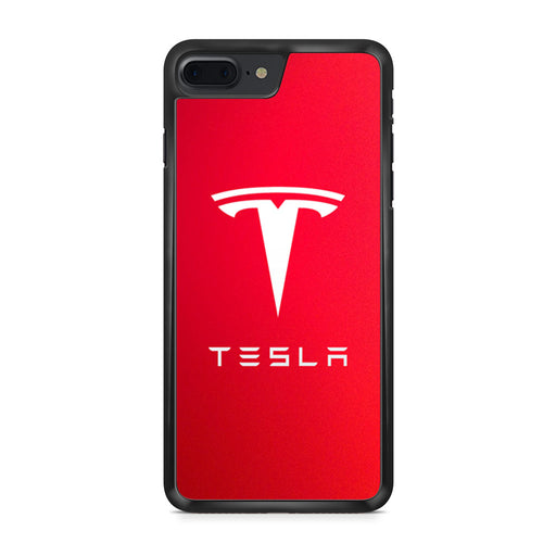 Tesla Motors iPhone 7 Plus case