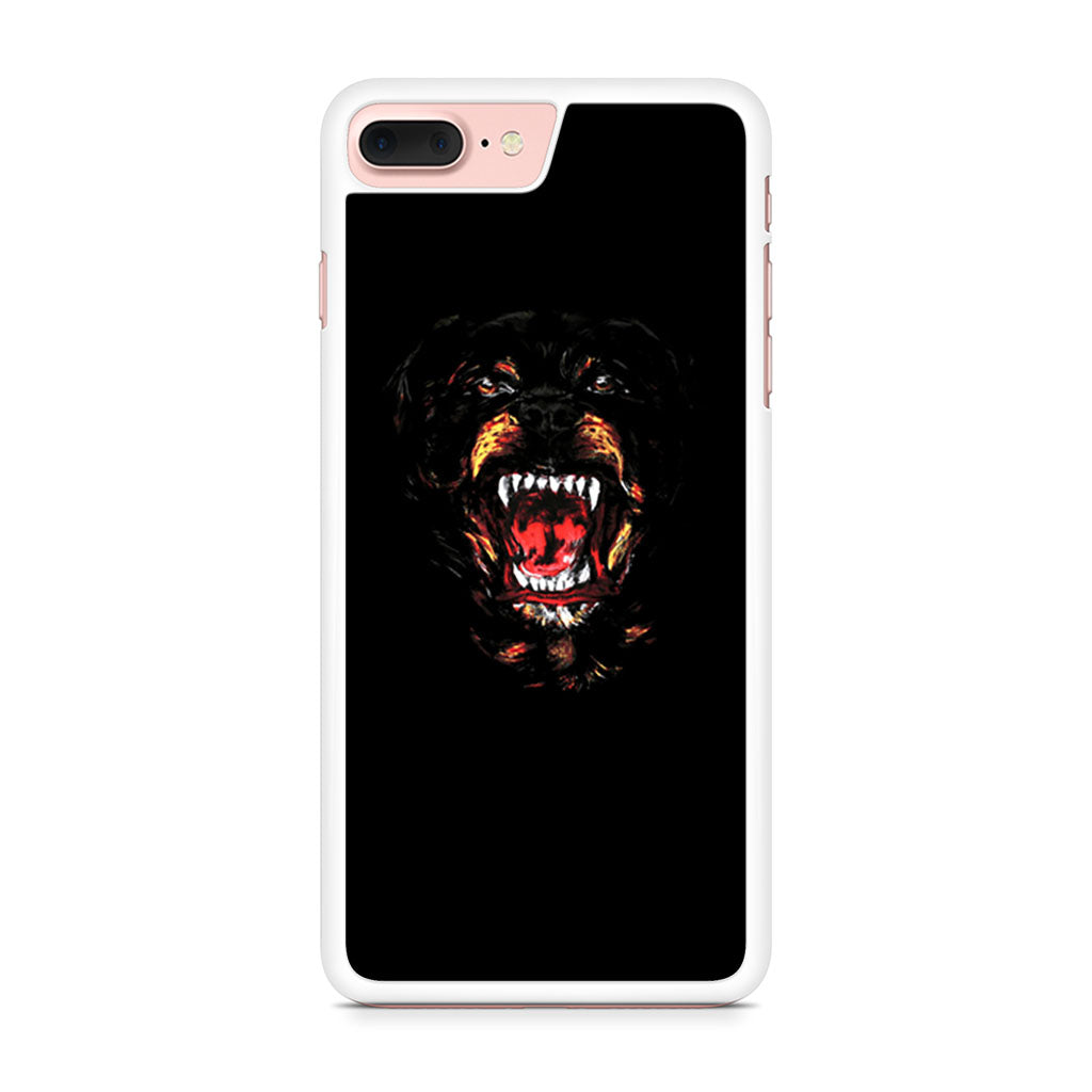 new products 35347 b27d5 Givenchy Rottweiler iPhone 7 Plus case