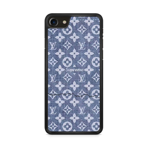 Supreme Louis Vuitton iPhone 8 case