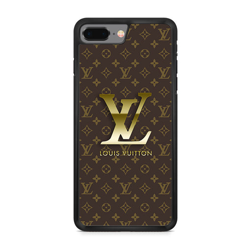 Louis Vuitton iPhone 8 Plus case