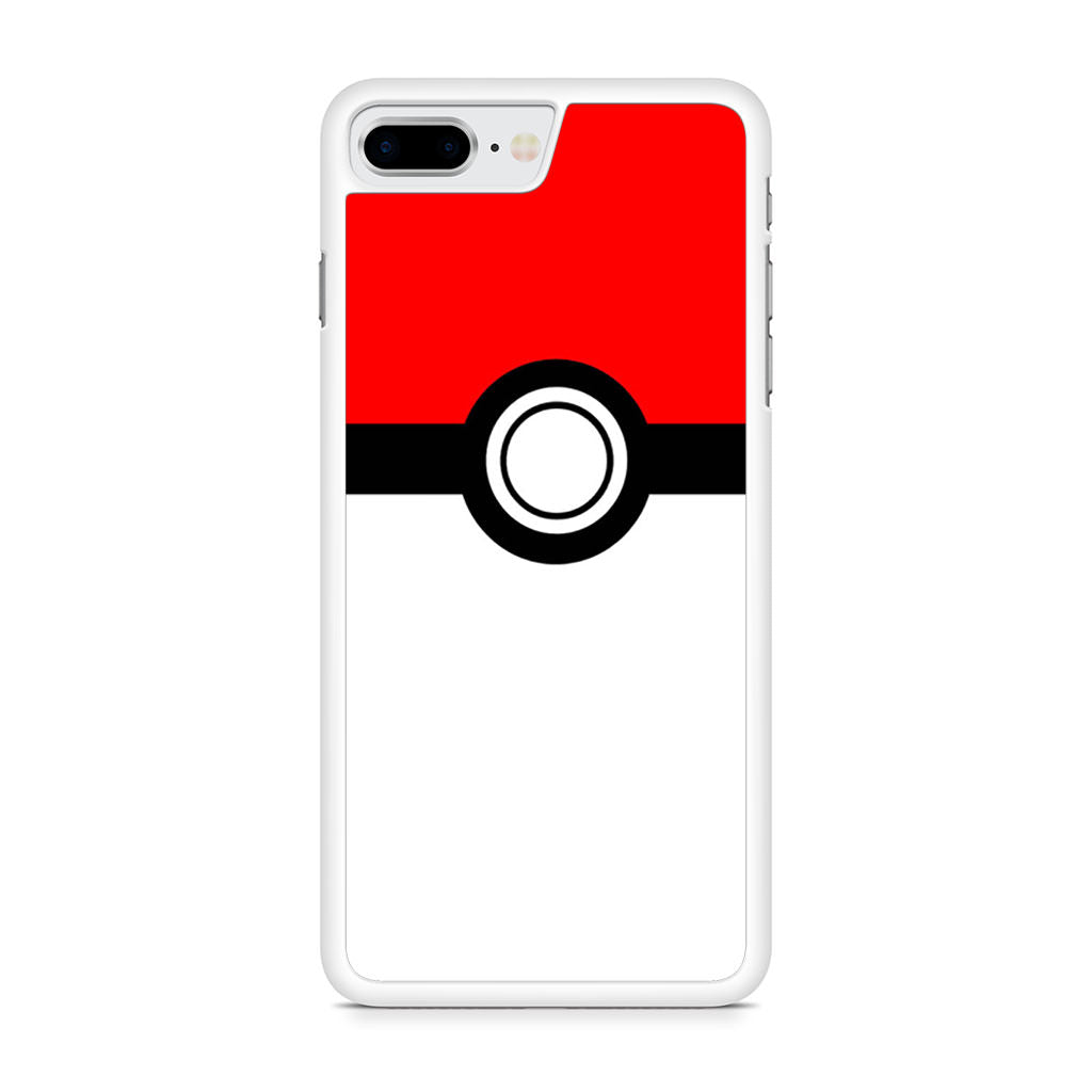 iPhone 8 case Pokemon Pokeball iPhone 8