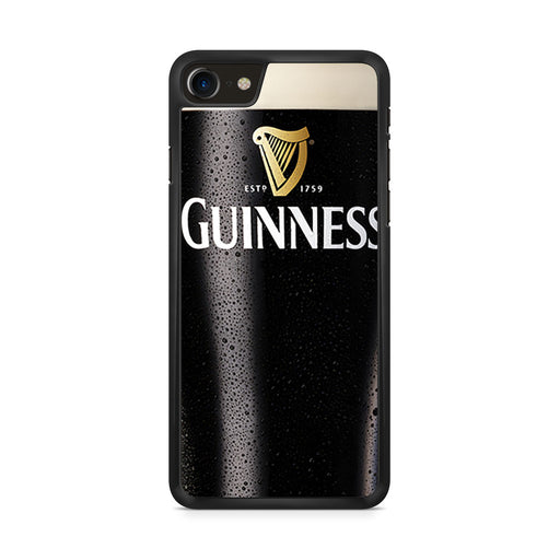 Pint of Guinness iPhone 8 case