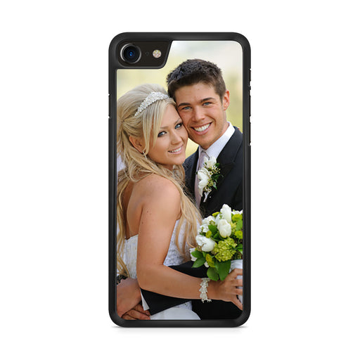 Personalized Photo iPhone 8 case