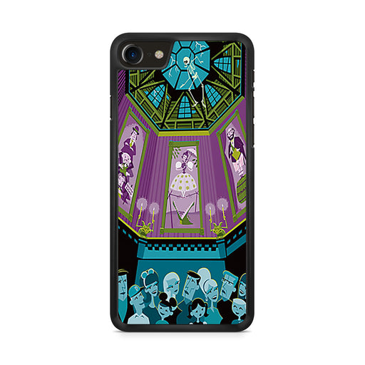 Haunted Mansion Disneyland iPhone 8 case