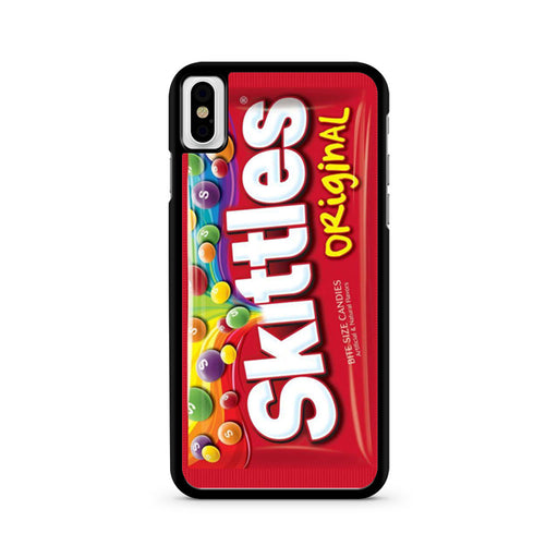 Skittles Original iPhone X case