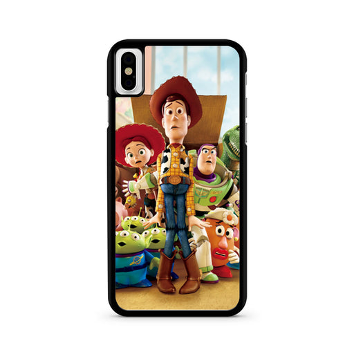 Toy Story iPhone X case