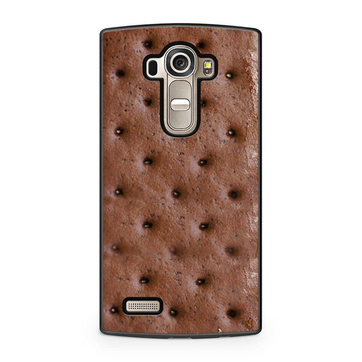 Ice Cream Sandwich LG G4 case