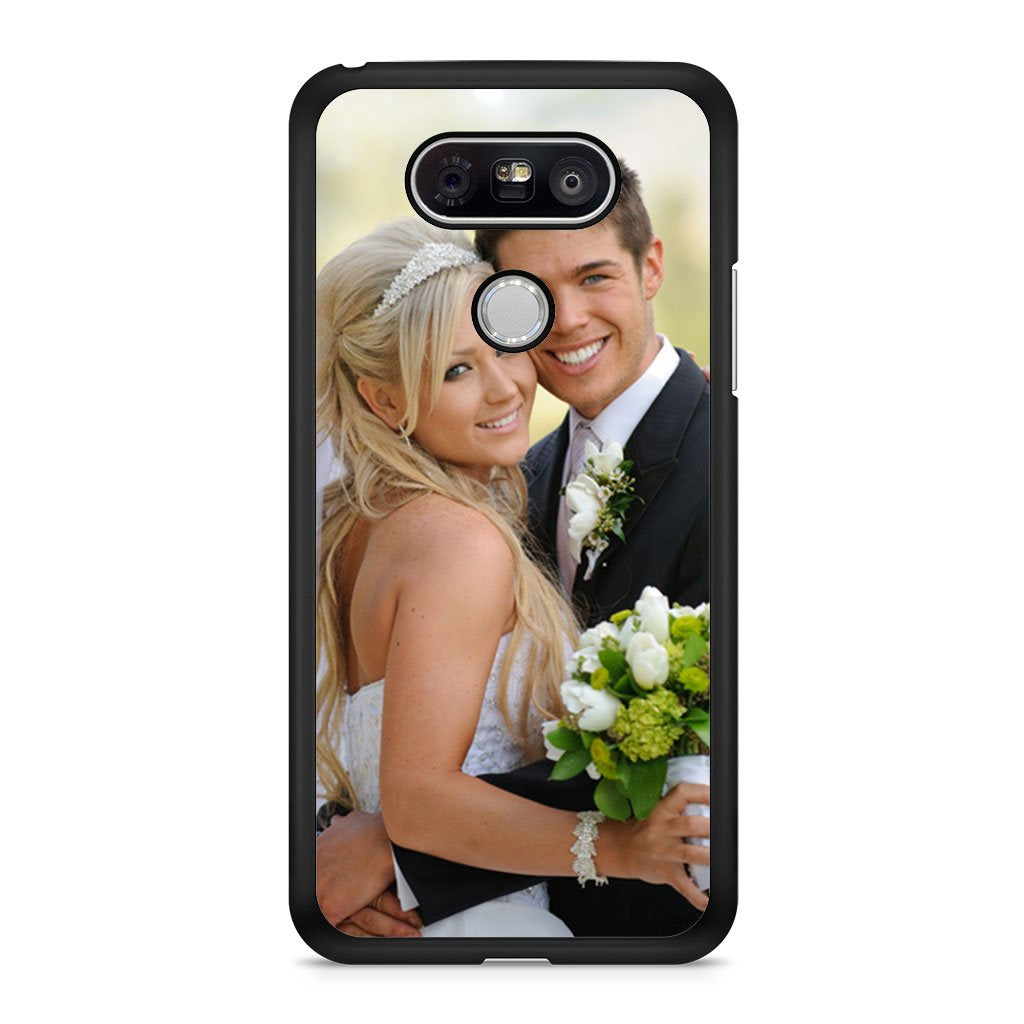 Personalized Photo LG G5 case