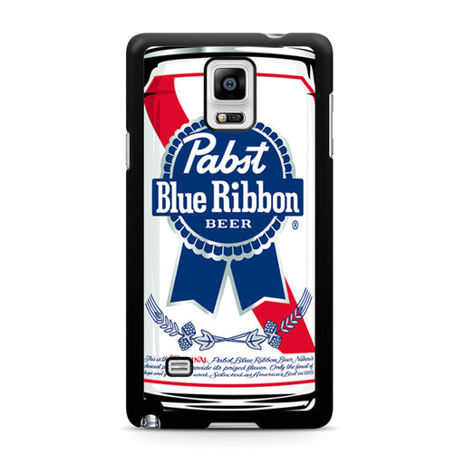 Pabst Samsung Galaxy Note 4 case