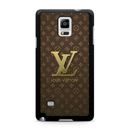 Louis Vuitton Samsung Galaxy Note 4 case