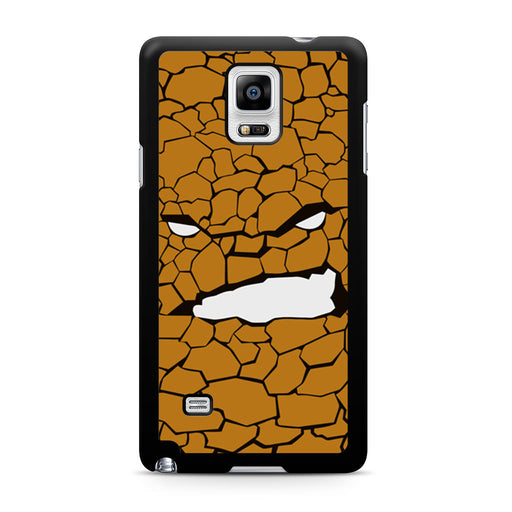 The Thing Samsung Galaxy Note 4 case