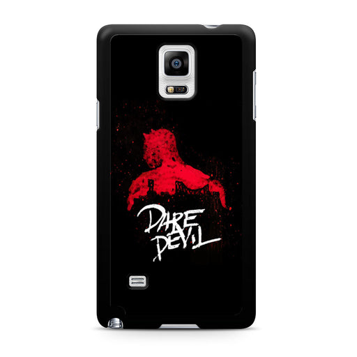 Marvel Daredevil Samsung Galaxy Note 4 case