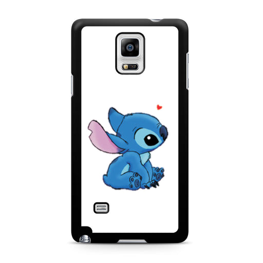 Stitch Tumblr Samsung Galaxy Note 4 case